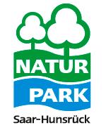Logo Naturpark Saar Hunsrück